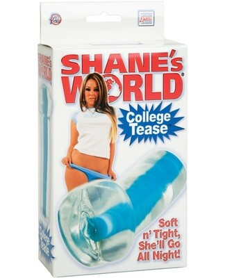 Shane's World College Tease