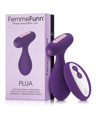 Femme Funn Plua - Dark