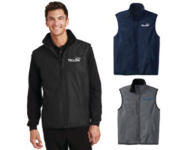 Talon - Men's Port Authority® Challenger™ Vest