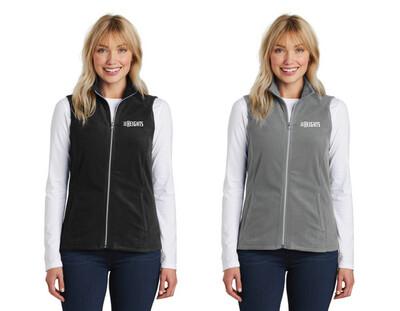 The Heights -  Port Authority® Ladies Microfleece Vest