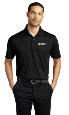 The Heights - Port Authority® Eclipse Stretch Polo