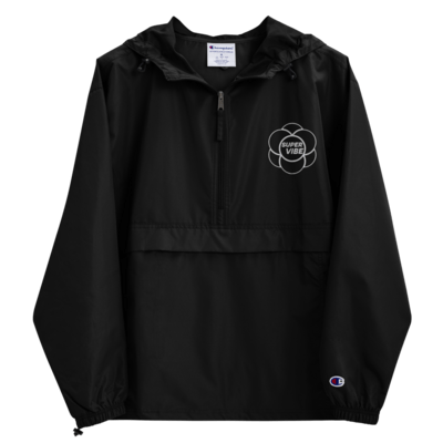 *Limited Edition* SUPERVIBE Packable Jacket