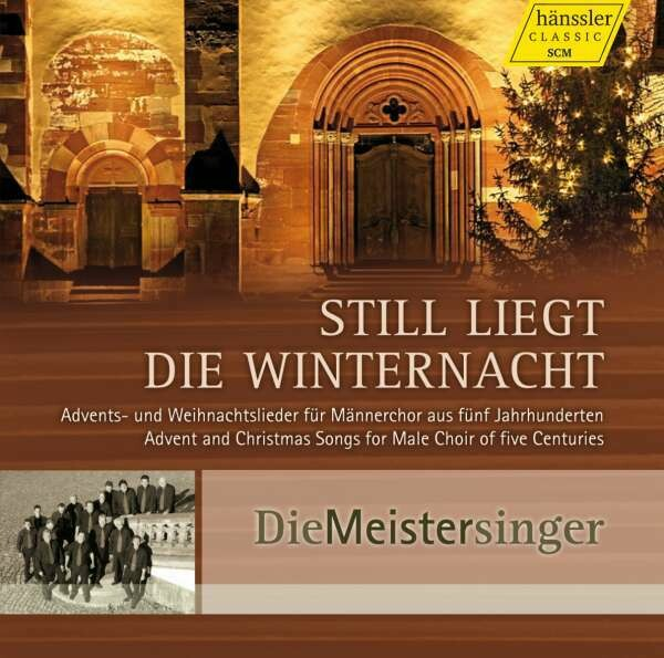 CD - Still liegt die Winternacht