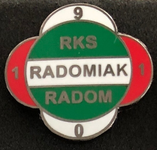 RKS Radomiak Radom (Poland)