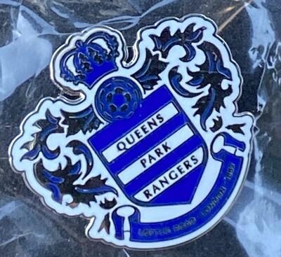 Queens Park Rangers (England) (Logo 2008-2016)