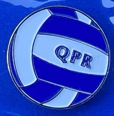 Queens Park Rangers (England) QPR Ball Badge