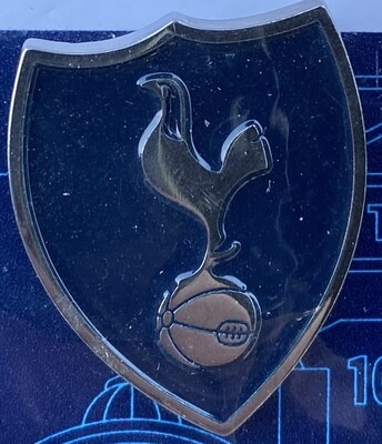 Tottenham Hotspur FC (England) Shield Badge