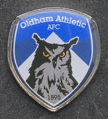 Oldham Athletic AFC (England)