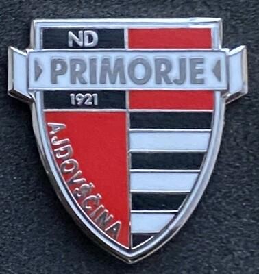 ND Primorje Ajdovscina (Slovenia)