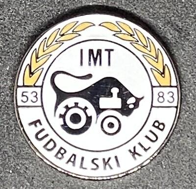 FK IMT Novi Beograd (Serbia)