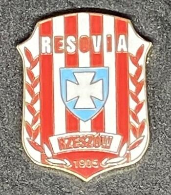 CWKS Resovia Rzeszow (Poland)