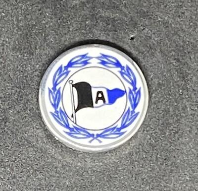 Arminia Bielefeld (Germany) Pin Badge Logo