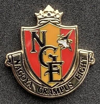 Nagoya Grampus Eight (Japan)