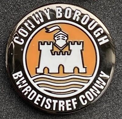 Conwy Borough FC (Wales)