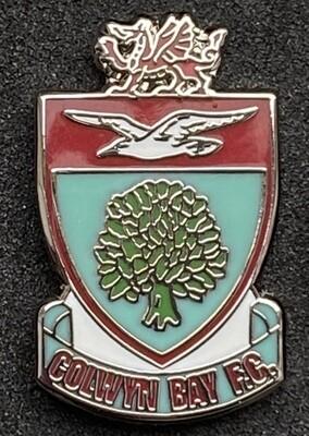 Colwyn Bay FC (Wales)