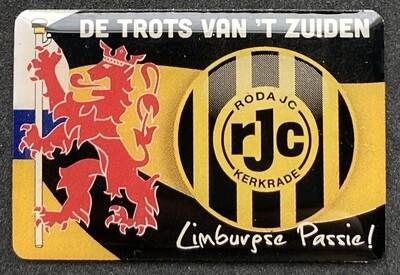 Roda JC (Netherlands) Trots van het Zuiden - Limburgse Passie