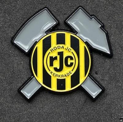 Roda JC (Netherlands) Logo