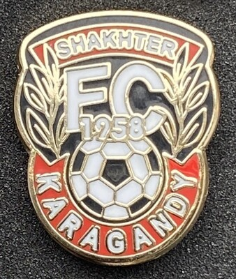 FK Shakhter Karagandy (Kazakhstan)