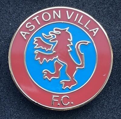 Aston Villa FC  (England