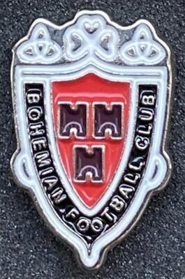 Bohemian FC (Ireland) Small Triangle