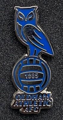 Oldham Athletic (England)