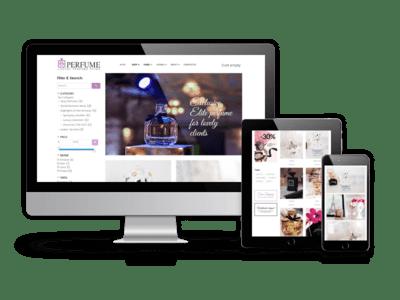 E Commerce Store Enterprise Plan