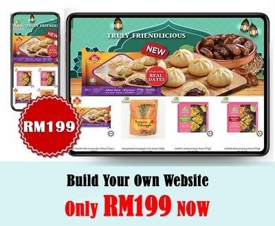 Online Food Ordering eStore