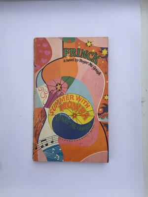 Frinck by Roger McGough