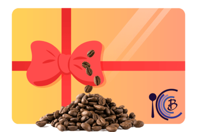 Chef Bob's Coffee Gift Card