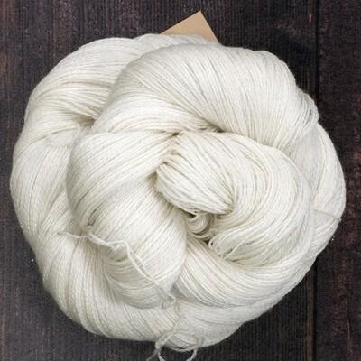 Alpaca/Silk/Cashmere/Stellina - 65/20/10/5 - 100g