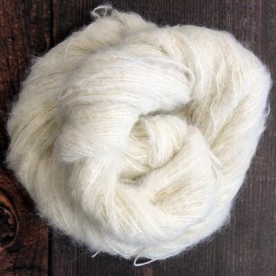 Baby Suri Alpaca/Silk - 74/26 - 50g
