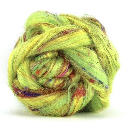 Merino/Mulberry Silk/Bamboo/Sari Silk