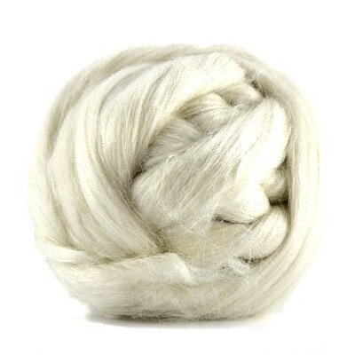 Whiteface Woodland/Llama/Ramie/Bamboo - COMING SOON