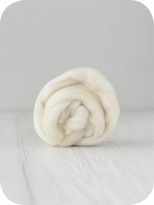 19m Merino - Natural White