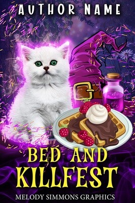 Bed and Breakfast - Click to view SET of 3