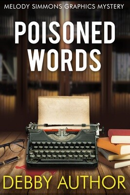 Poisoned Words - Single Cover