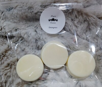 Large round melts pack of 3