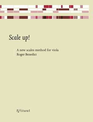 Scale Up! A new scales method for viola