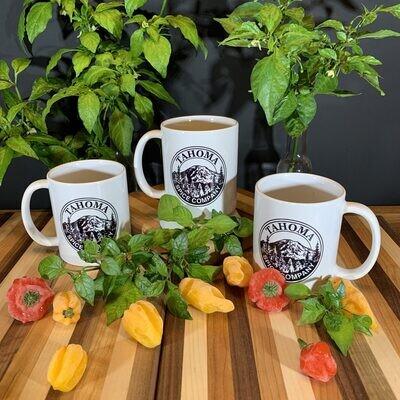 Tahoma Spice Mug