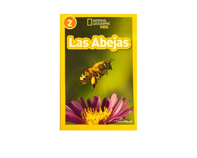 National Geographic Kids.  Las abejas.