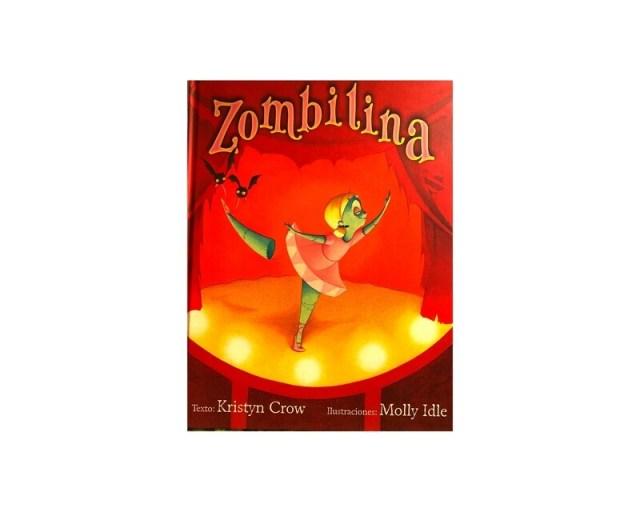 Zombilina