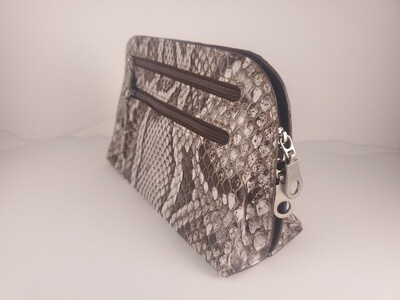 Cosmetic Case - Everglades Collection
