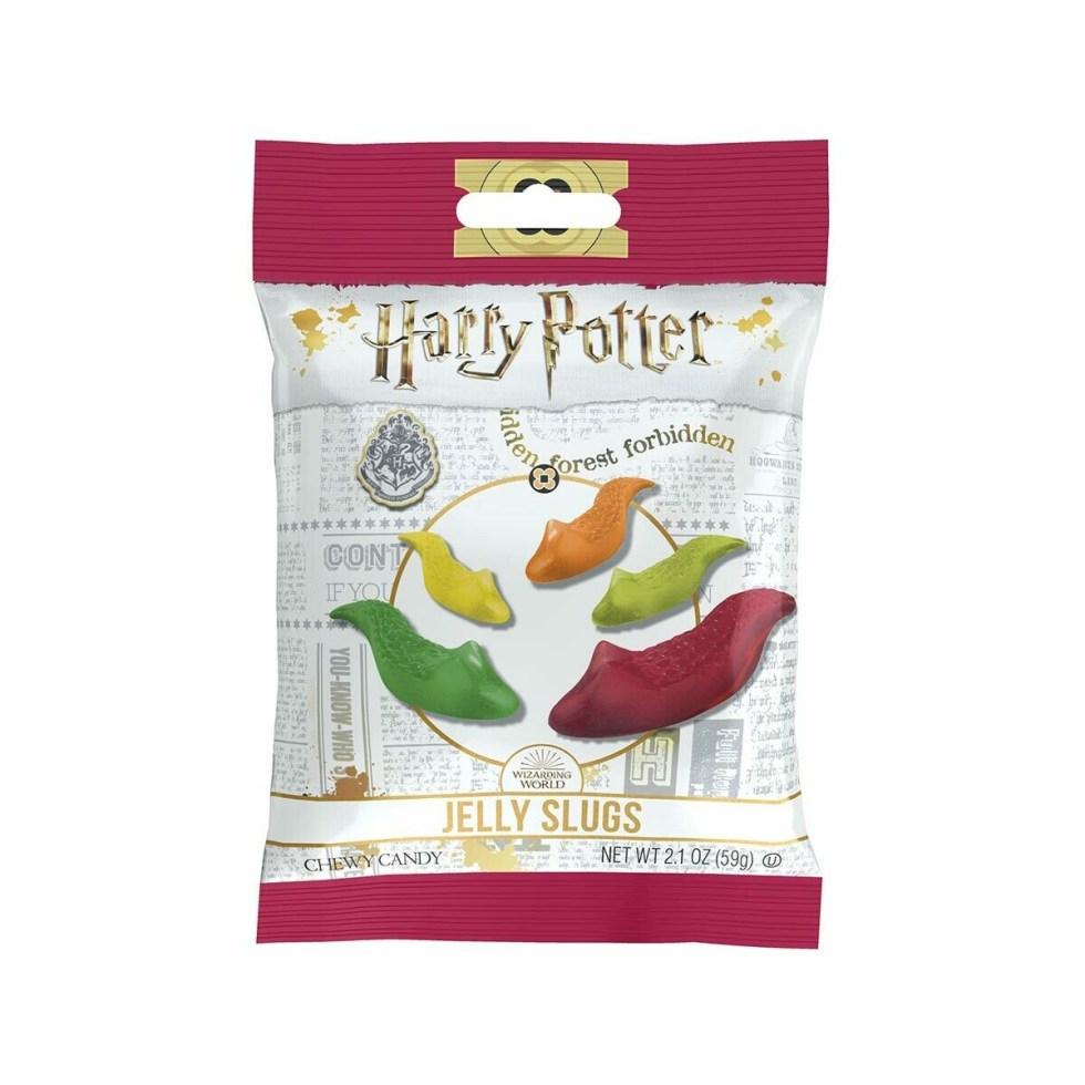 Jelly Belly Harry Potter Jelly Slugs