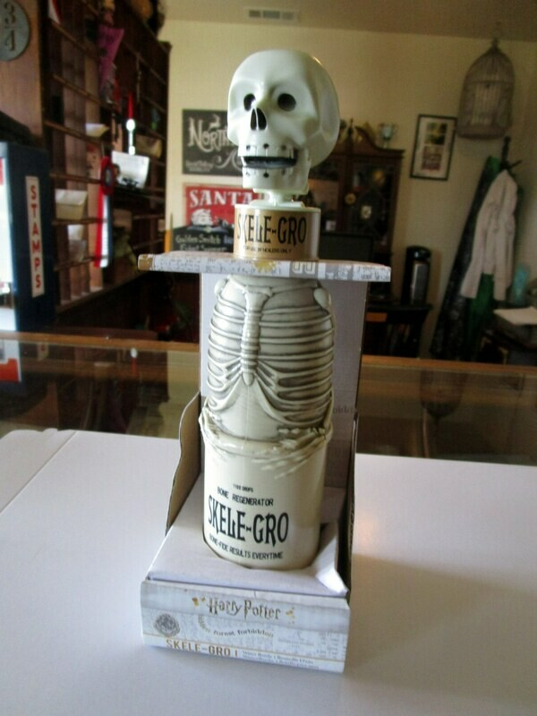Skele-Gro Water Bottle