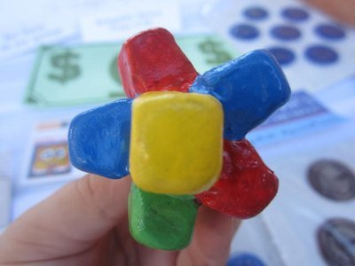 Everlasting Gobstopper Prop Replica