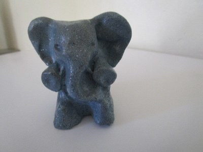 Jungle Game Elephant Playing Piece