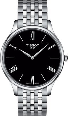 Tissot collection Tradition