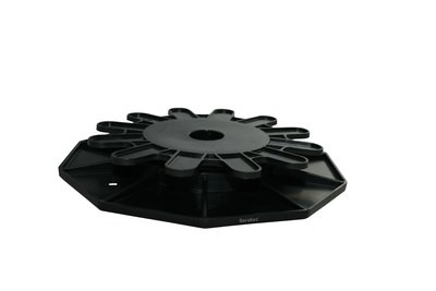 Eurotec Profi Line XS -   Feet with Adaptors - 22 -30mm