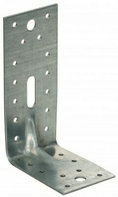 SIMPSON 150 x 90 x 65 x 2.5mm Angle Bracket E9/2.5
