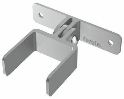 90 Degree Pivot Joint For EVO 60mx 40mm Aluminium Joists